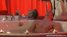 Erotische Massage zur Penis Vergrößerung
